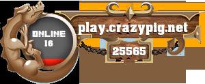 CrazyPig
