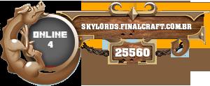 FinalCraft Skylords