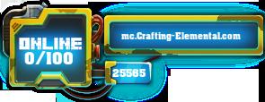 Crafting-Elemental Premium 1.1