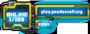 PandaCraft Network