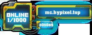 HyPixel.top Выживание, мини-иг
