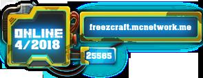 FreezCraft