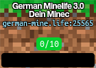 German Minelife 3.0 Dein Minec