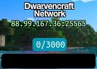 Dwarvencraft Network