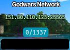 Godwars Network