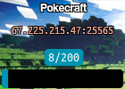 Pokecraft