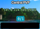 Central PVP