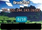 BrodiCraft