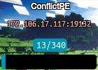 ConflictPE