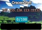 CracenCraft