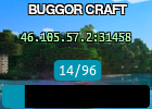 BUGGOR CRAFT