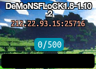DeMoNSFLoCK1.8-1.10.2