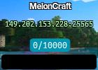 MelonCraft