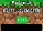 Factions Life
