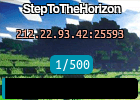 StepToTheHorizon