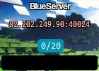 BlueServer