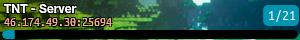 TNT - Server