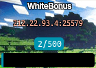 WhiteBonus