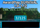 AwardPlay SURVIVAL 1.9-1.12