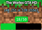 The Wortex GTA HD