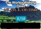 The Wortex Walking Dead