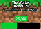 The Wortex DivineRPG