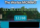 The Wortex MCMMO