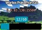 Wortex Pokemon Go