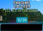 FireCraft 1.8-1.12.1
