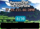 ReysenCraft - HITECH One