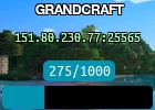 GRANDCRAFT