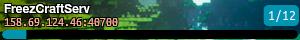 FreezCraftServ