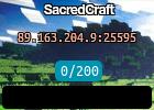 SacredCraft