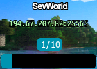 SevWorld