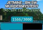 JETMiNE - BW SW MURDERMYSTERY