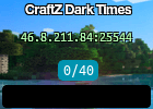 CraftZ Dark Times