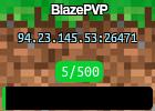 BlazePVP
