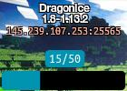 DragonIce 1.8-1.13.2