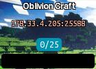 Oblivion Craft