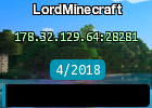 LordMinecraft