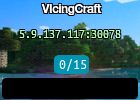 VIcingCraft