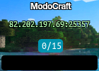 ModoCraft