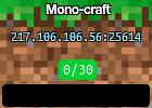Mono-craft