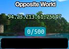 Opposite World