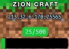 Z I O N C R A F T
