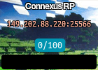Connexus RP